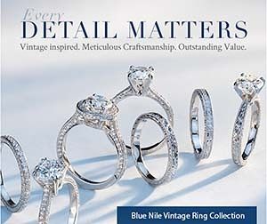 bluenile diamond engagement rings